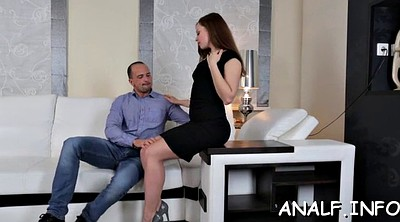 First anal, Date, Anal first