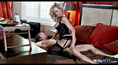 Cheating, Brandi love, Cheating wife, Cougar