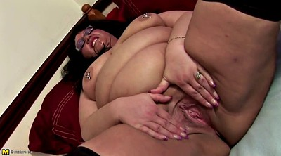 Bbw mature, Mature bbw, Hungry