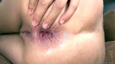 Licking, Beauty anal