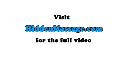 Hidden, Massage hidden cam, Hidden massage