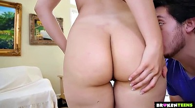 Friend wife, Creampie wife, Chubby creampie
