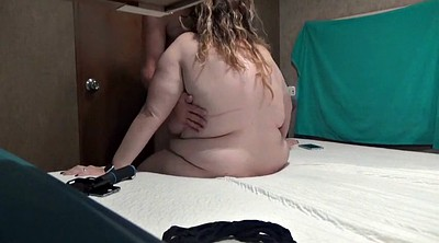Fuck my wife, Creampie bbw
