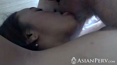 Morning, Strip, Kissing, Asian cute