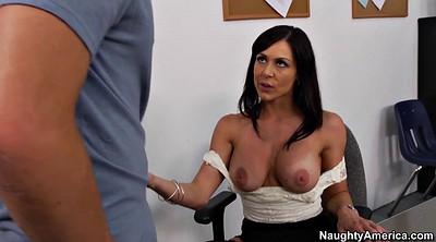 Kendra lust, Lustful