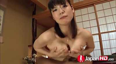 Handjob, Face sitting, Japanese big tits, Japanese big ass, Japanese naughty, Japanese ass lick