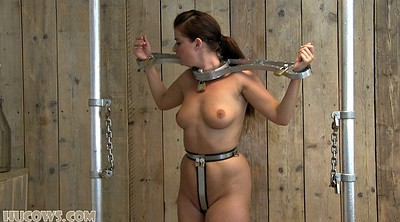 Milk, Torture, Bound, Anal milk