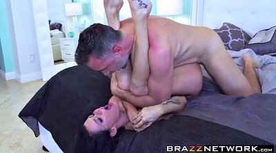 Peta jensen, Surprise, Blindfolded, Blindfold, Try