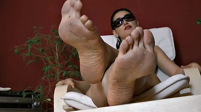Asian mature, Sole, Asian foot, Mature feet, Dirty, Mature foot