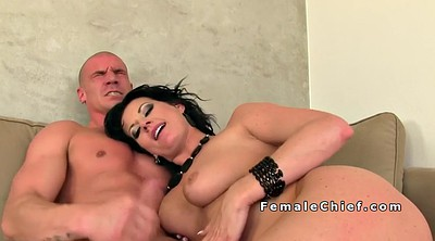 Bang casting, Muscle milf
