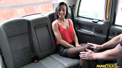Shaved, Fuck in car