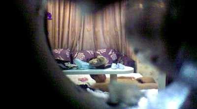 Chinese couple, Chinese hotel, Spy, Caught, Spy voyeur, Chinese voyeur