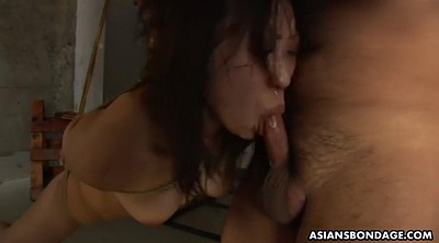 Sperm, Tied, Tied up, Japanese bdsm, Japanese face, Asian bondage