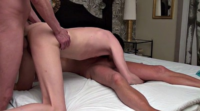 Whipped, Old young, Whip, Spank and fuck