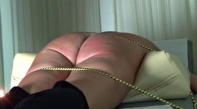 Caning, Waxing, Wax, Caned