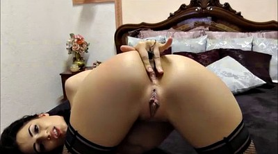 Private, Toy anal, Solo anal
