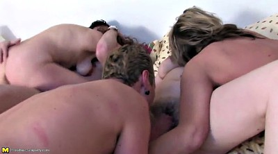 Mature gangbang, Granny gangbang, Mature boy, Group old, Granny boy, Mature and boy