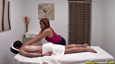 Thai, Thai massage