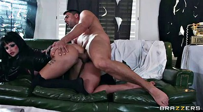 Shaved, Gay couple, Gay anal