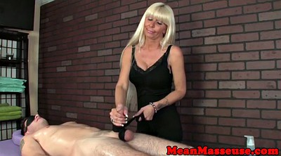 Cbt, Mature massage