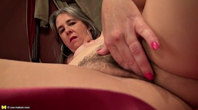 Old mom, Mom hairy, Hairy mom, Mature milf, Cunt