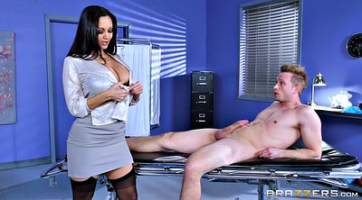 Ava addams, Addams, Uniform