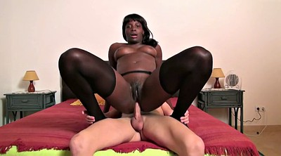 Wife, African, Wife threesome, Wife anal, Interracial anal wife, Blacked wife