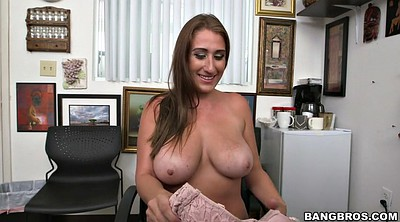 Natural, Giant tits, New