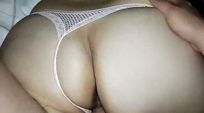 Mexican, Big ass pov