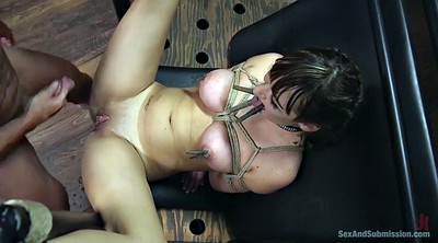 Submissive, Charlotte cross