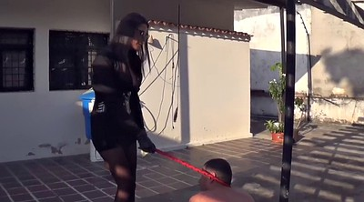Slave, Public outdoor, Whipping, Sex slaves