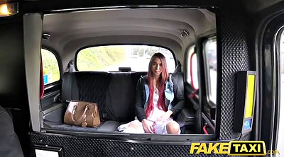 Fake taxi, Student