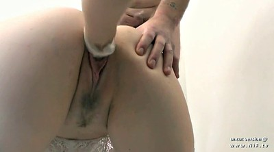 Fisted, Ffm anal