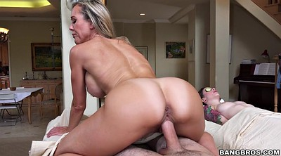 Cuckold, Brandi love, Brandy love, Milf massage