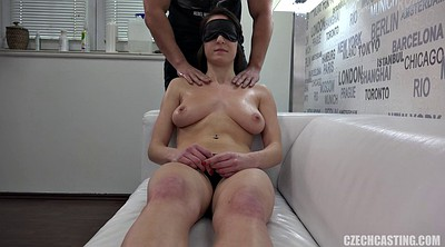 Oil massage, Czech massage, Massage milf, Czech massag, Czech casting, Blindfolded