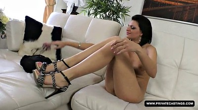 Russian, Shoes, Casting anal, More, Amateur casting, Casting russian