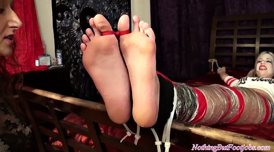 Footjob, Foot, Harley quinn, Teen footjob