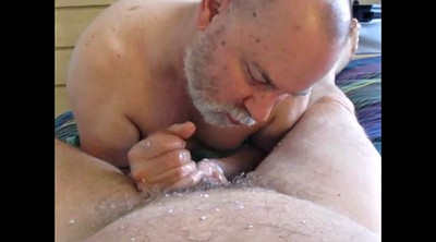 Blowjob, Farmer, Waxing, Wax