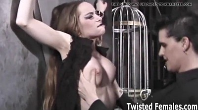 Bondage, Toying