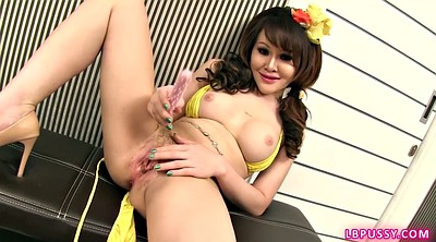 Shemale creampie, Gay asian