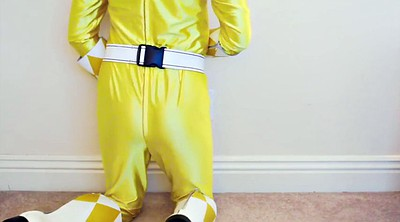 Cosplay, Asian cosplay, Yellow