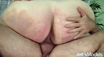 Bbw, Ass spread