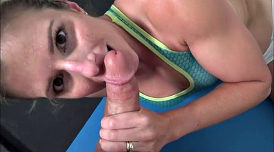 Gym, Mom pov, Cory chase, Pov mom