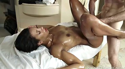Boy, Oiled, Panties fucked, Boys, Massage oil