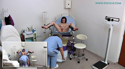 Gyno, Exam, Gyno exam, Doctor exam, Anal exam, Old young anal
