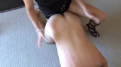 Pegging, Dogging, Cuckold humiliation