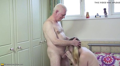 Old, Blowjob