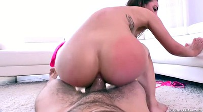 Deep, Pov deepthroat, Anal riding
