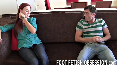 Toes, Foot fetish, Can