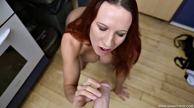 British, Fantasy, British milf
